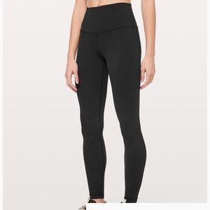Pants - •LULULEMON Align Black Pant•